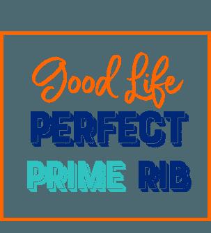 Good Life Wife Perfect Prime Rib